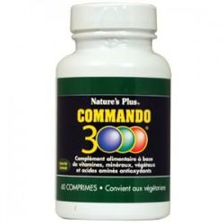 Commando 3000