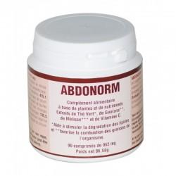 Abdonorm