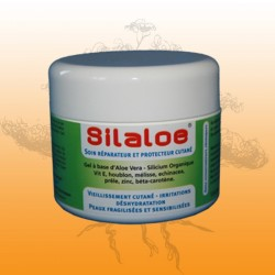 SilAloe