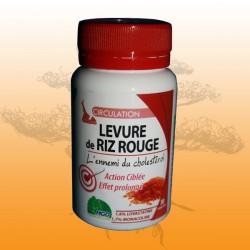 Levure de Riz Rouge - MGD