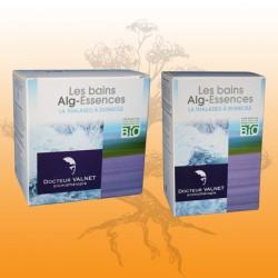 Les bains Alg-Essences