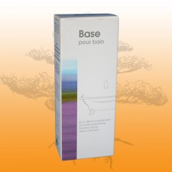 Base pour Bain