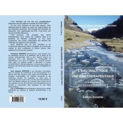 L'eau dialytique, une eau thérapeutique