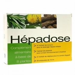 Hepadose