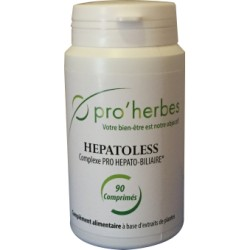 Hepatoless
