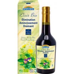 Elixir aux plantes de Printemps