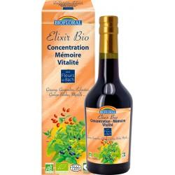 Elixir aux Fruits d'Automne