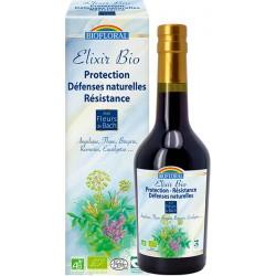Elixir aux plantes d'Hiver