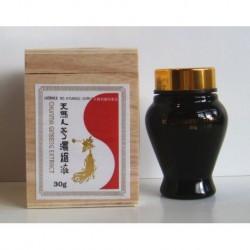 Ginseng Panax Coréen Pur extrait Concentré