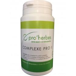 Complexe Pro II