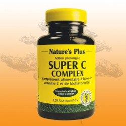 Super C Complex