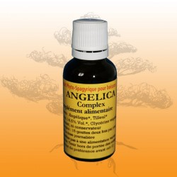 Angelica Complex