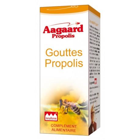 Goutte Propolis