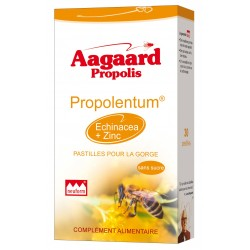 Propolentum Echinacea + Zinc